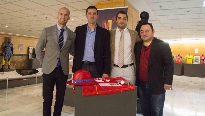 El Museo del Deporte abre sus puertas en Granada visibilizando el deporte paralímpico