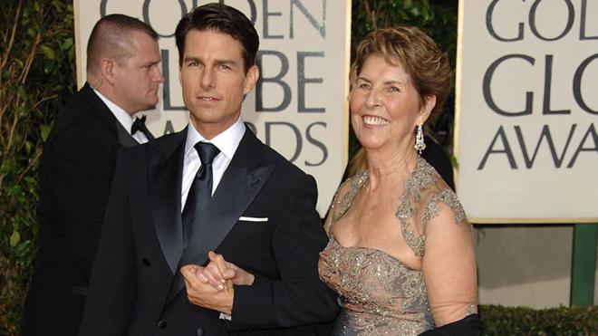 El peor momento de Tom Cruise