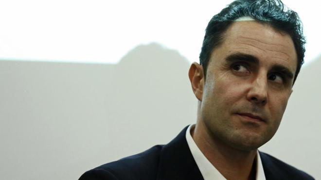 Falciani dice en Jaén que los mecanismos financieros usados por los evasores pueden ser útiles