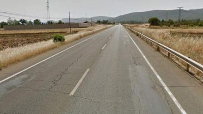 Un coche embiste a un niño de 14 años en bici y lo mata