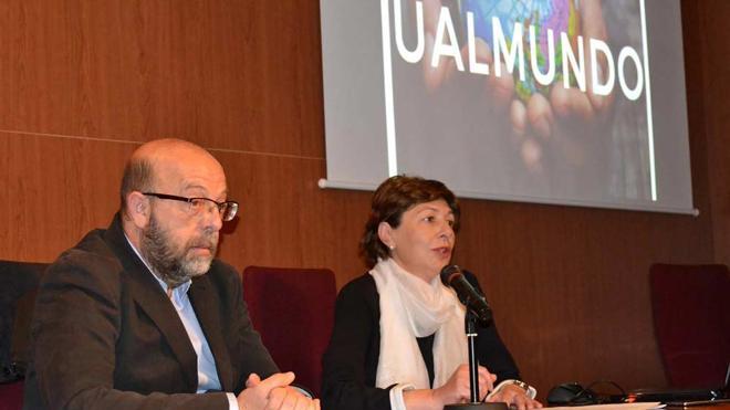 La UAL oferta 48 nuevas plazas de Erasmus+