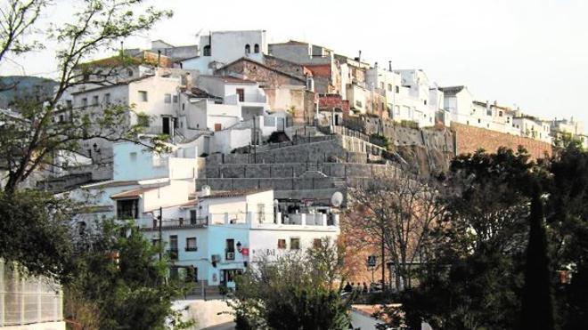 Albanchez, grandes paisajes y elementos de valor histórico