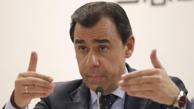 El PP nacional pide a Cs que exija también la dimisión de Cuenca en Granada