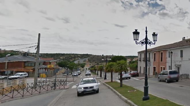 A este pueblo de 2.000 vecinos lo masacra a multas un radar camuflado