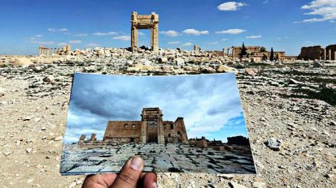 Salvar Palmira