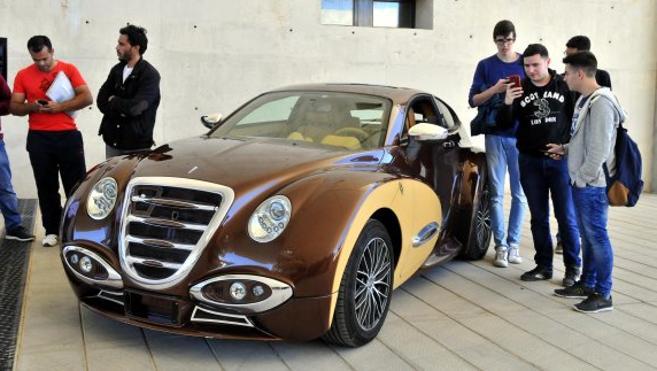 Hurtan y Cetemet estrechan lazos para la fabricación de coches eléctricos en la ciudad