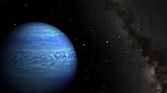 El objeto espacial que intriga a los investigadores