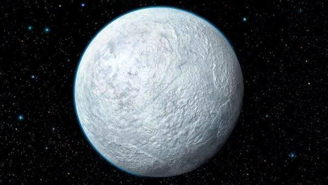El evento que puede transformar la Tierra en una enorme bola de nieve