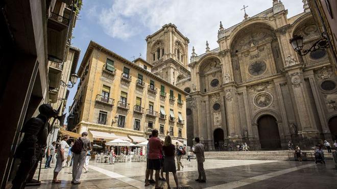 Granada, a punto de convertirse en la mejor ciudad del mundo para visitar en 2017