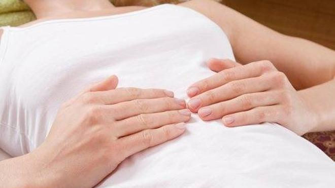 que lado duele cuando uno tiene apendicitis