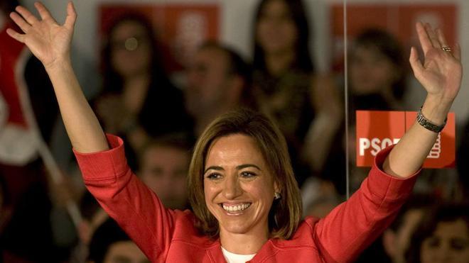 Almería, su segunda tierra