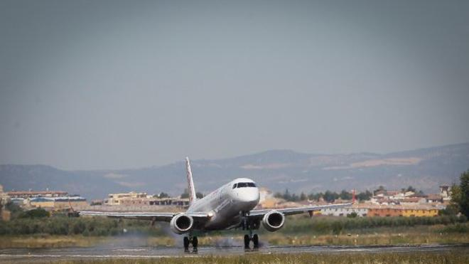 Nueva vida para el aeropuerto de 'la provincia'
