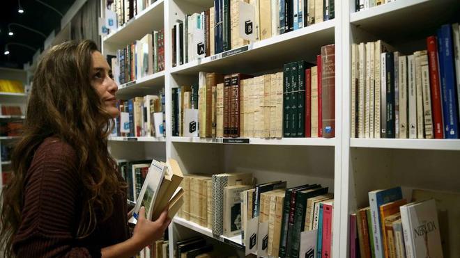Doce propuestas (y una más) para un Día del Libro almeriense