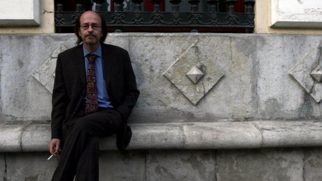 La Biblioteca de Diputación homenajea a Miguel Naveros y Antonio de Torres