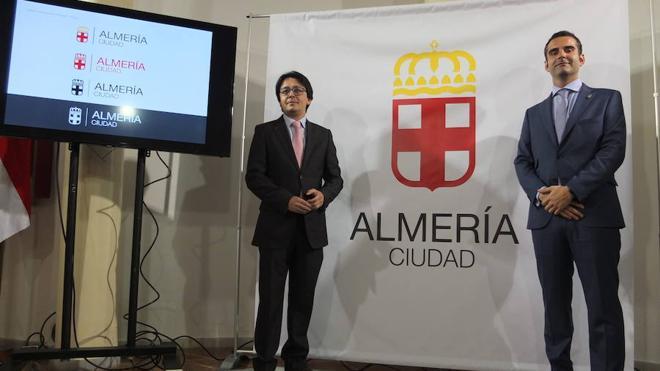 El Ayuntamiento de Almería tiene nueva imagen corporativa