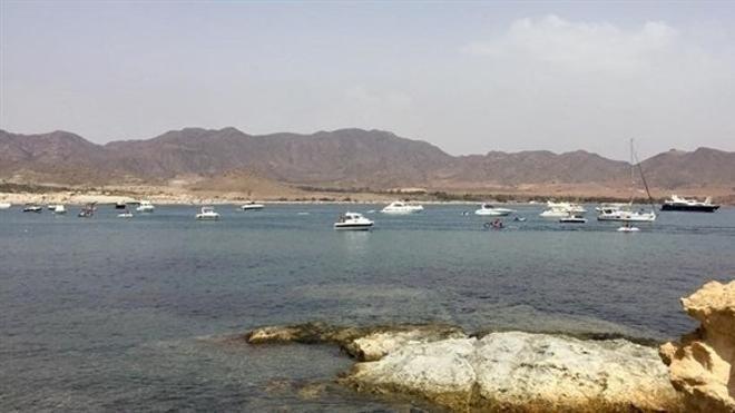 Las 6 noticias de Almería que debes leer antes de comer