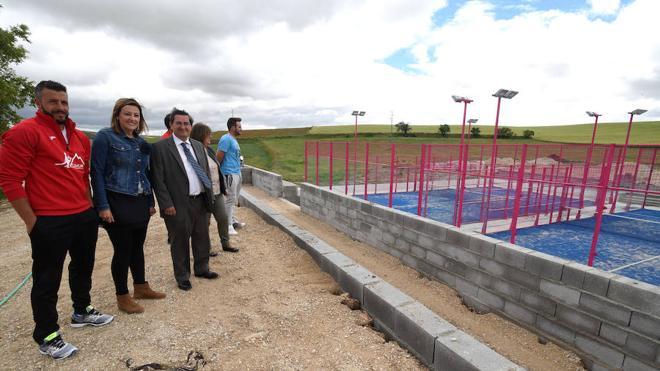 La Diputación reclama la cesión del Puente del Hacho a Guadahortuna y Alamedilla
