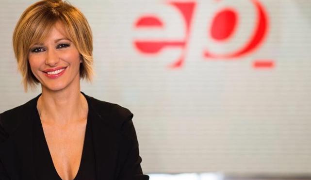 Susana Griso cambia su aspecto por un look 'de incógnito' que ha sorprendido a la red
