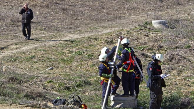 ¿Por qué busca ahora la Policía el cuerpo de Marta del Castillo en otro lugar?
