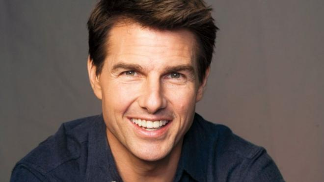 Tom Cruise hará 'Top Gun 2'