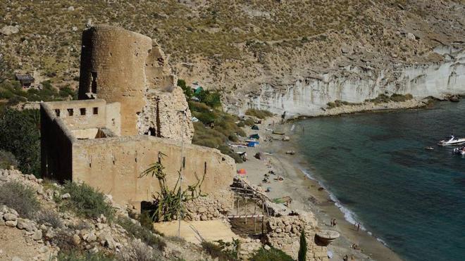Los 7 atentados más sangrantes al patrimonio de Almería