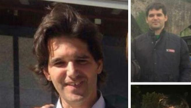 Buscan al español desaparecido tras plantar cara a uno de los terroristas de Londres