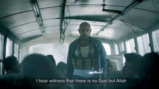 Una compañía musulmana lanza una campaña contra el yihadismo
