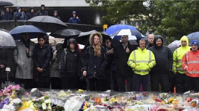 Exteriores confirma el fallecimiento de Ignacio Echevarria en el atentado de Londres