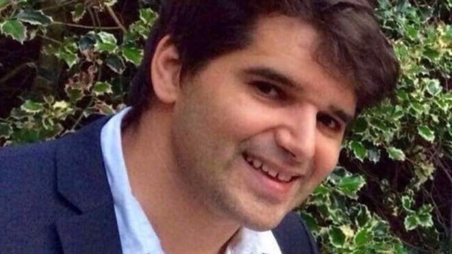 Un héroe llamado Ignacio Echeverría: falleció tras enfrentarse con los tres terroristas a la vez