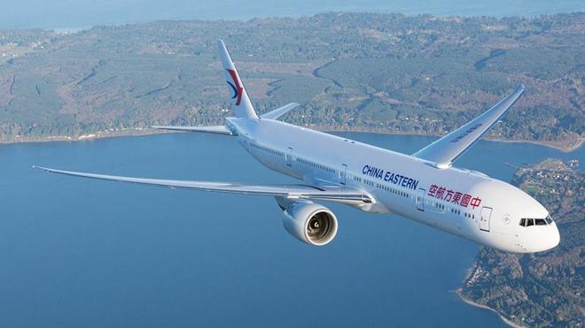"""11 heridos por """"turbulencias extremas"""" en un vuelo París-China"""